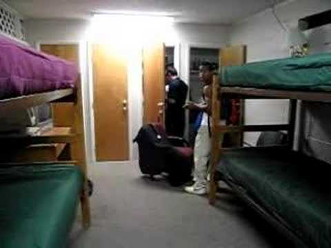 Job Corps Rooms - YouTube