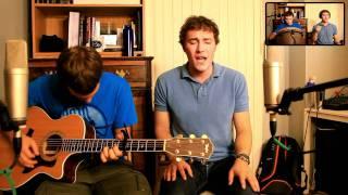 Battlefield (Jordin Sparks Cover) - Ben Bah Music