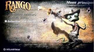 Test de Rango sur PS3