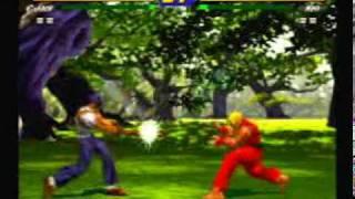 Video Street Fighter EX - Cracker Jack Gameplay 3/3 download MP3, 3GP, MP4, WEBM, AVI, FLV November 2017