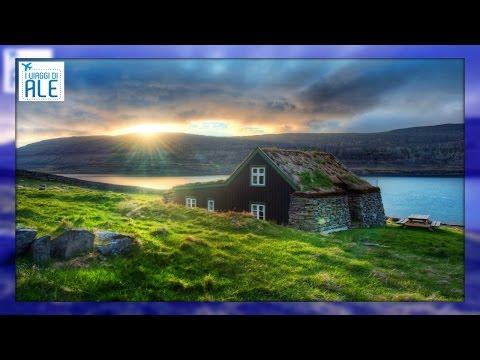 Islanda, documentario tra i Geyser, il viaggio, cosa vedere, musica 1/2