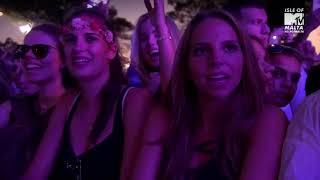 Download Capital Letters- Hailee Steinfeld   Isle Of MTV in Malta 2018