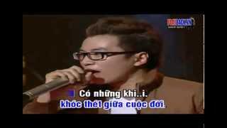[Karaoke]Suy Sup - Karik (beat phối) - http://newtitanvn.com