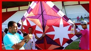 Big Kite 4 Meters