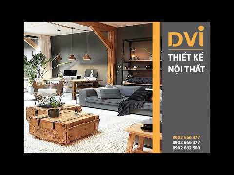 báo giá thiết kế nội thất