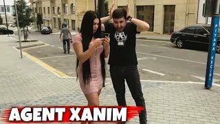 Agent Xanım - Resul Abbasov vine 2018