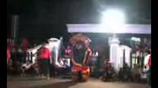 samboyo putro part 2(kiprah prabu singo barong) live bulakrejo