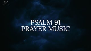 30 Minutes Deep Prayer Music | Psalms for Strength, Comfort & Protection | Prophetic Worship Music