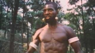 Ninja: The Final Duel -- The Black Monk