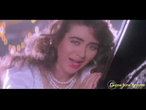 Dil Mein Mohabbat Hai Aankhon Mein Pyar   Kumar Sanu, Alka Yagnik   Sangram 1993 Songs   YouTube