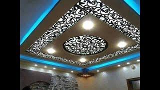 تصاميم رائعة لاسقف معلقة وفواصل خشبية لاضفاء اللمسة التقليدية على منزلك