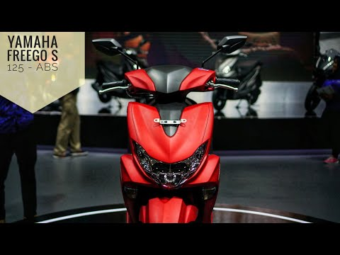 Sensasi Singkat Yamaha FreeGo S 125