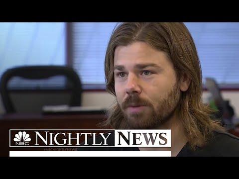CEO Raises Company 'Minimum Wage' to $70k | NBC Nightly News