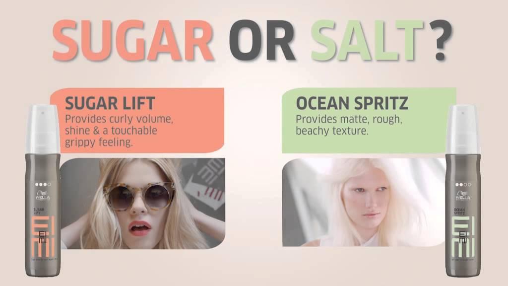 Wella Eimi Ocean Spritz Salt Spray 150ml