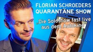 Die Corona-Quarantäne-Show vom 06.06.2020 mit Florian Schroeder: Die Soloshow