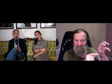 The Physical Path to Exploring the Hero Archetype With Wim Hof and Jordan Peterson