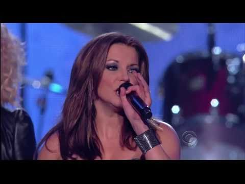 Martina McBride - When Will I Be Loved - April 22, 2011