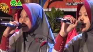 Download lagu Lomba Rebana Juara 1 - Zidni Ilma