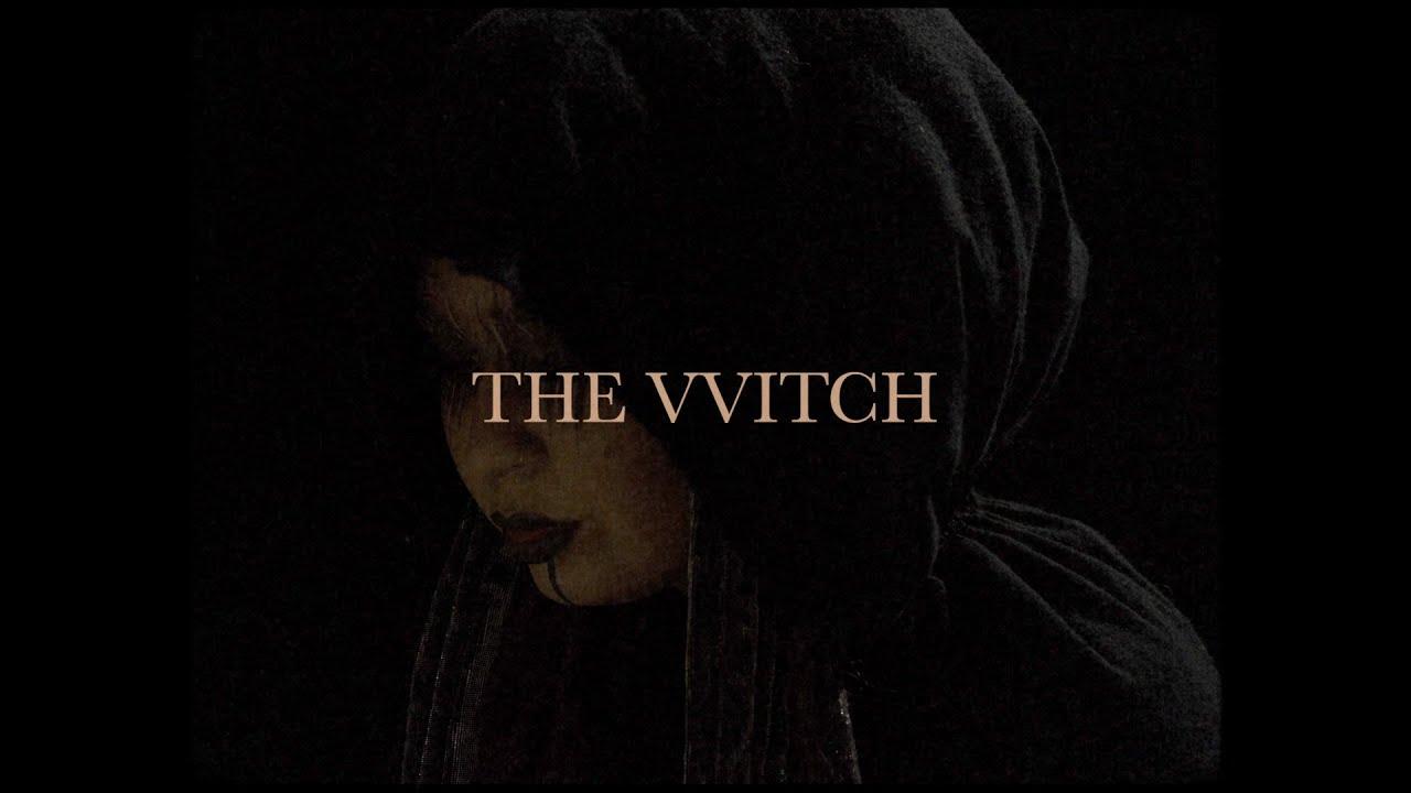 DIVINE DESTRUCTION - THE VVITCH [OFFICIAL MUSIC VIDEO] (2020) SW EXCLUSIVE