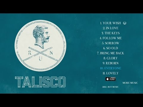 Talisco - Everyone mp3