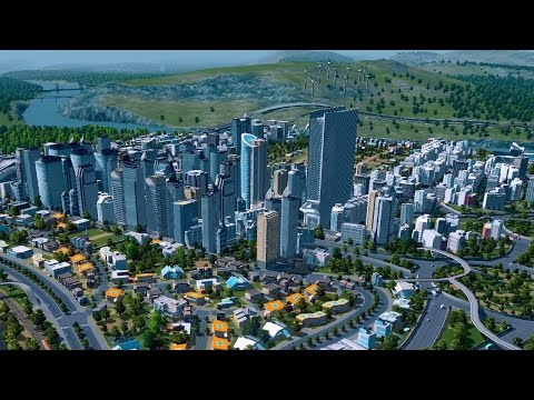 Cities Skylines - Season 2