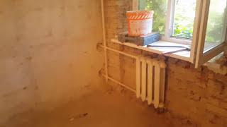 видео Демонтаж — начало ремонта в квартире