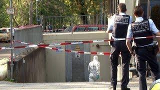 Dreifachmord in Eislingen: Leichenfund im BMW