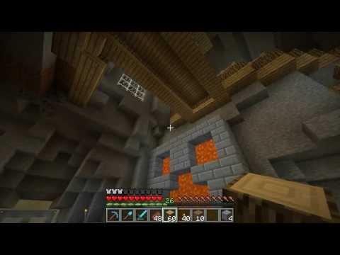 Etho Plays Minecraft - Episode 265: Fiery Eyes