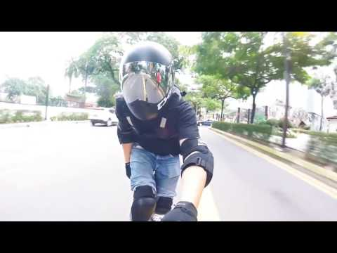 Full Speed Electric Longboard Pintail With Tsg Pass (Only For 18 Above)