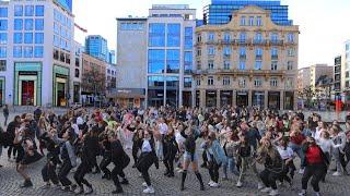 GOTOEs KPOP RANDOM PLAY DANCE in Frankfurt, Germany