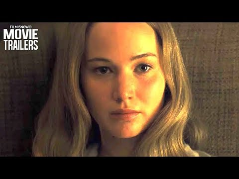 New 'mother!' Trailer Unleashes Fresh Psychological Horrors