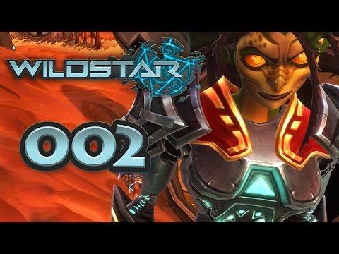 WildStar Free-to-Play #002: Pay-to-Win? Der Shop | WildStar Gameplay German