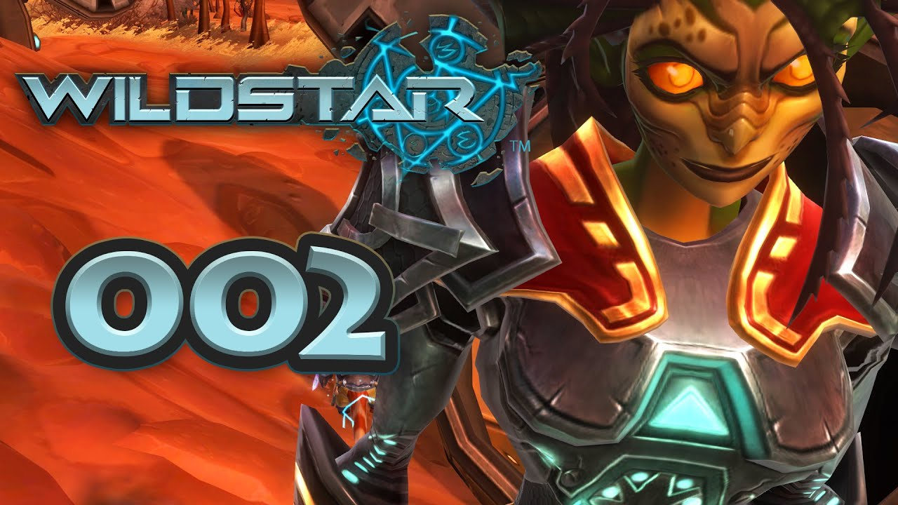 Wildstar Pay To Win