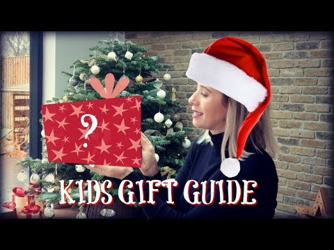 THE BEST AMAZON KIDS GIFTS FOR UNDER £50   PERFECT PRESENTS FOR KIDS   KERRY WHELPDALE