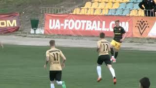 Oleksandr Akymenko goal, Inhulets Petrove VS PFC Sumy