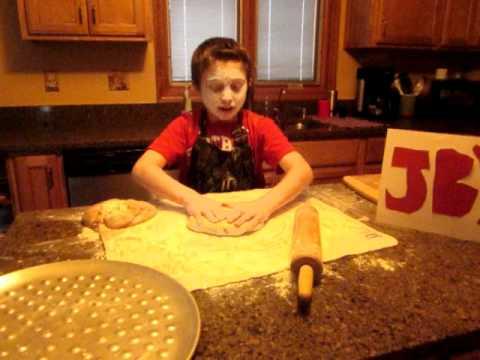 JB's Pizza 1