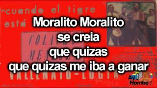 La gota fria- Colacho Mendoza (Con Letra HD) Ay Hombe!!!