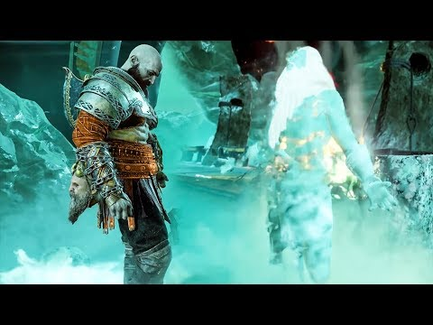 Zeus God Of War Game GOD OF WAR 4 - KRATOS ...