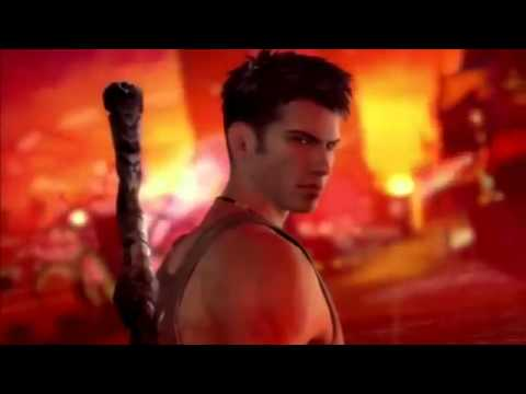 Devil May Cry 5 Music  Combichrist   Sent to Destroy