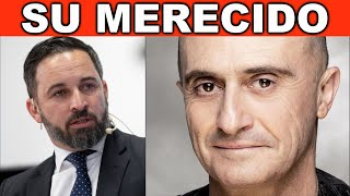 Pepe Viyuela: El PAYASO QUE SE METIÓ CON VOX y recibió SU MERECIDO