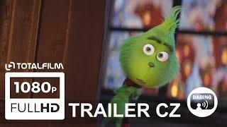 Grinch (2018) CZ dabing HD trailer II.