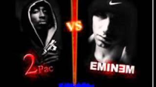 Eminem ft. 2Pac & Unknow - I