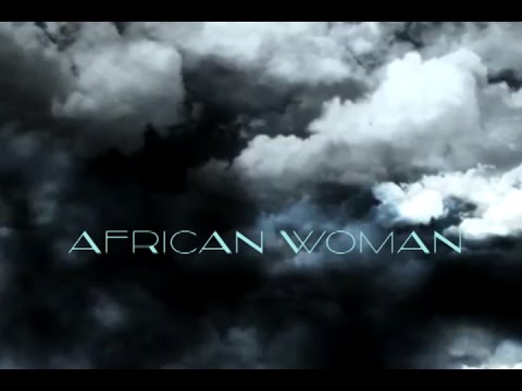 African Woman Mother's Day Gift