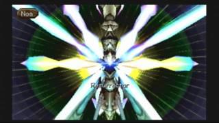 Legend of Legaia All Ra Seru Summon