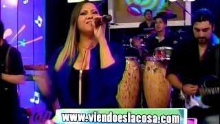 GRUPO FANDANGO - Mix PK2 (en vivo TOP UNO)