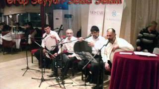 Grup Seyyah Salad Selam
