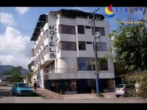 """""""Travel Blue Hotel"""" - Hotel en Villavicencio - www.travelcolombian.com"""