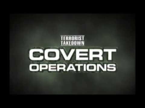 Terrorist Takedown: Covert Operations / Приказано уничтожить: Чужая территория