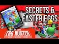 The Easter Egg Hunter: Super Mario Galaxy 2 Secrets