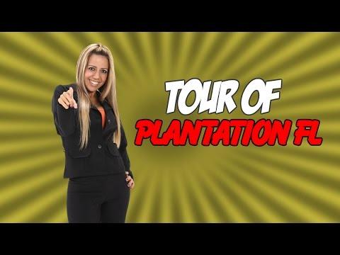 City of Plantation, FL Tour | PlantationFLGuide.com